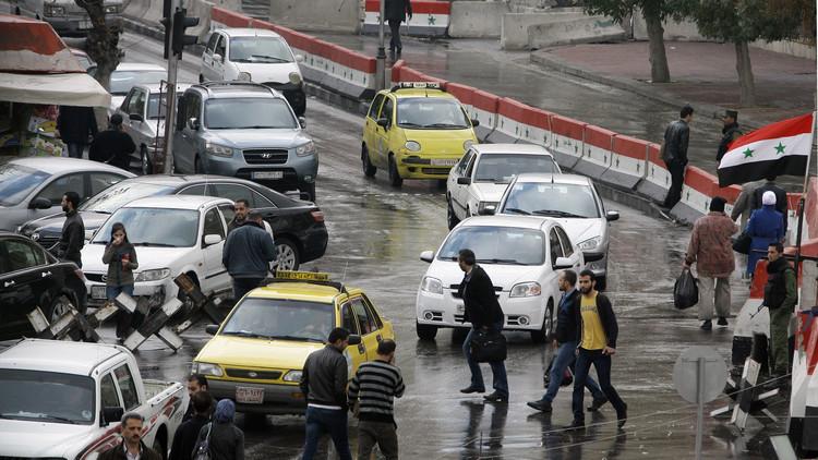 الأسعار وندرة القطع يكبحان سوق سيارات السوريين