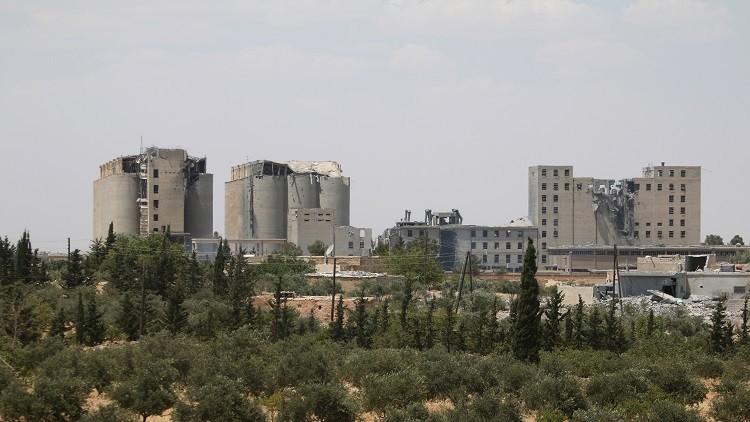 منظمة: 1.5 ألف مدني قتلوا جراء غارات التحالف في سوريا