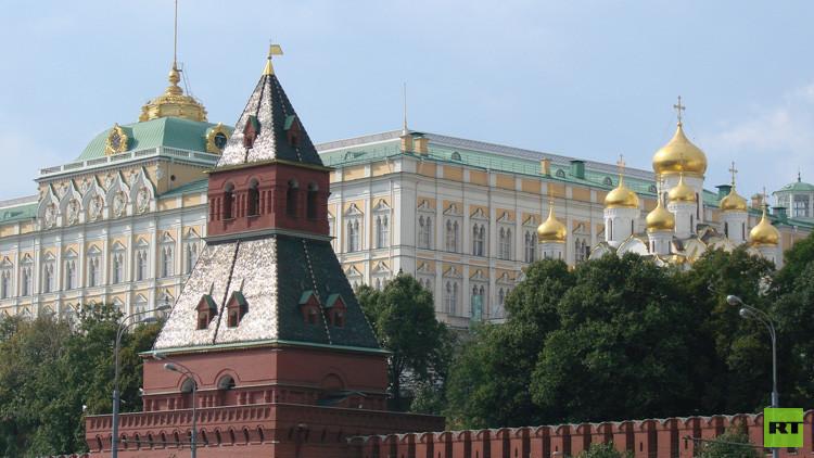 الكرملين ينفي أنباء عن زيارة سرية للأسد إلى موسكو