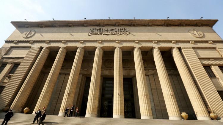 محكمة مصرية تحبس هشام جنينة  سنة لإدانته في نشر بيانات كاذبة حول الفساد