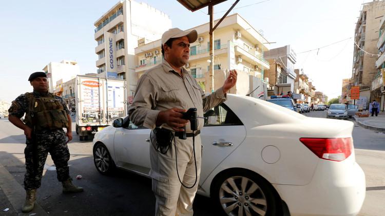 بغداد.. مؤسسات أمنية عديدة ووضع أمني مترد