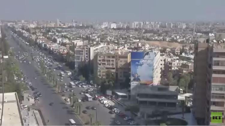 تقدم وممرات وعفو.. فهل حسمت معركة حلب؟