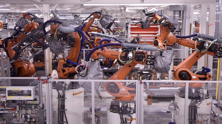 فولكس فاغن تستعيد صدارة مبيعات السيارات عالميا