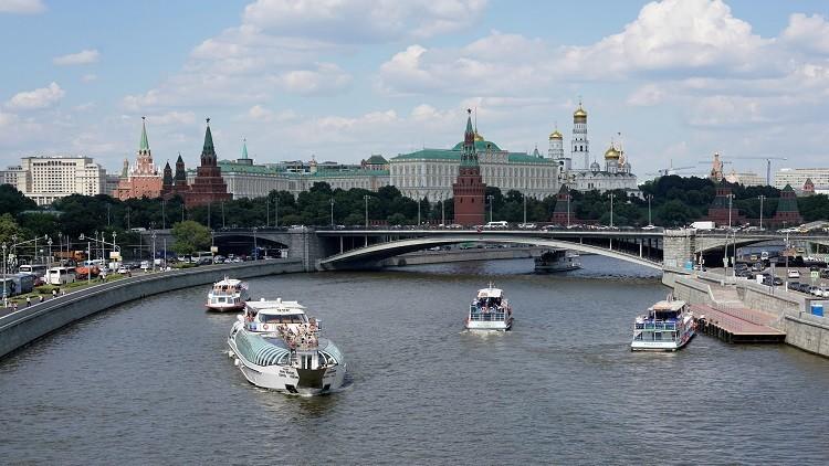 خبير أمريكي: الاقتصاد الروسي استقر رغم العقوبات