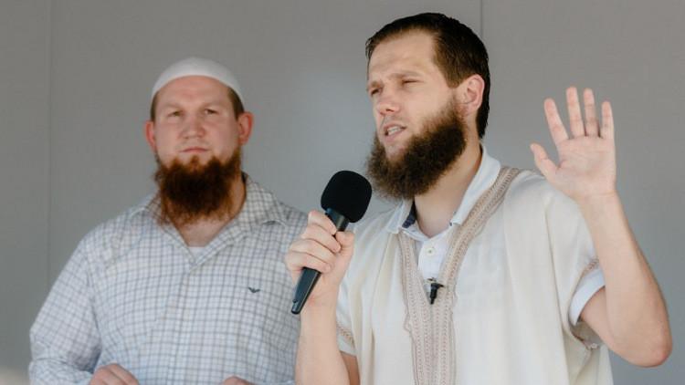 اتهام 190 إسلاميا في ألمانيا بالتطرف