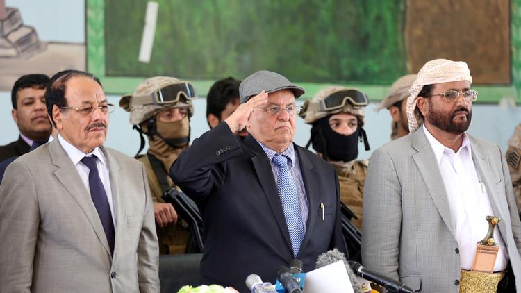 وفد الحكومة اليمنية يقرر الانسحاب من مشاورات الكويت