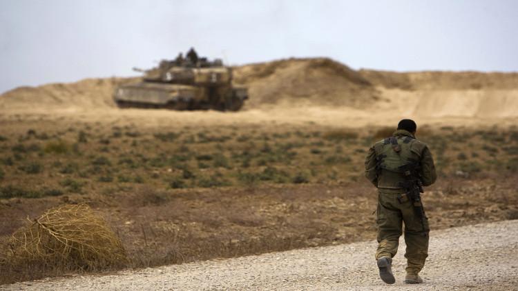والدة الجندي شاؤول: متأكدة من أن ابني حي يرزق