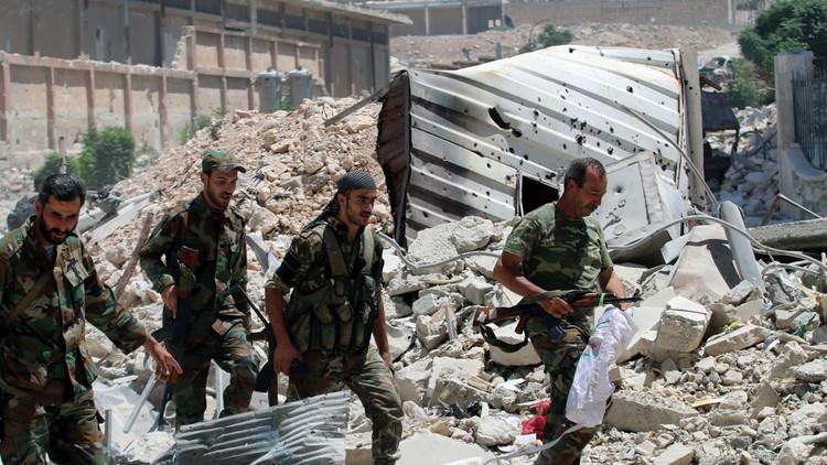 أنقرة تطالب بالوقف الفوري للغارات ورفع الحصار في حلب
