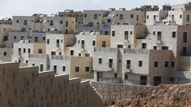 موسكو: مشاريع إسرائيل الاستيطانية الجديدة تتعارض مع توصيات