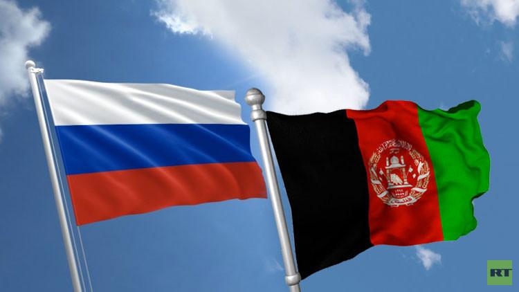 كابل تتوقع تعزيز العلاقات التجارية مع موسكو