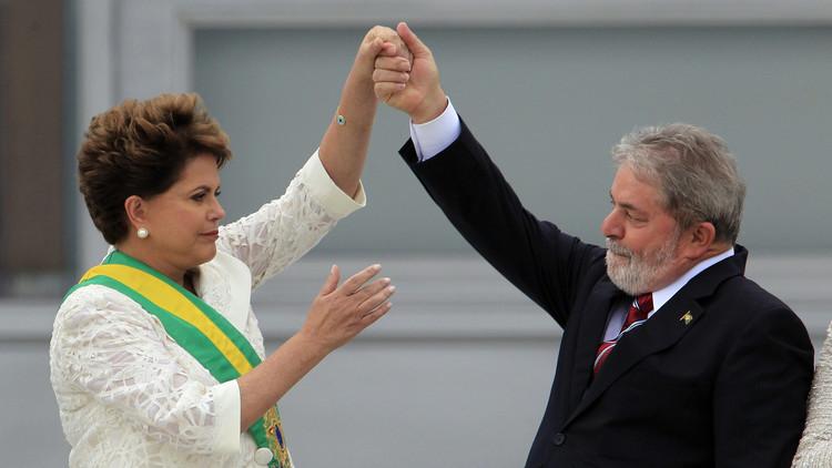 رئيس البرازيل السابق سيمثل أمام المحكمة بتهمة عرقلة العدالة