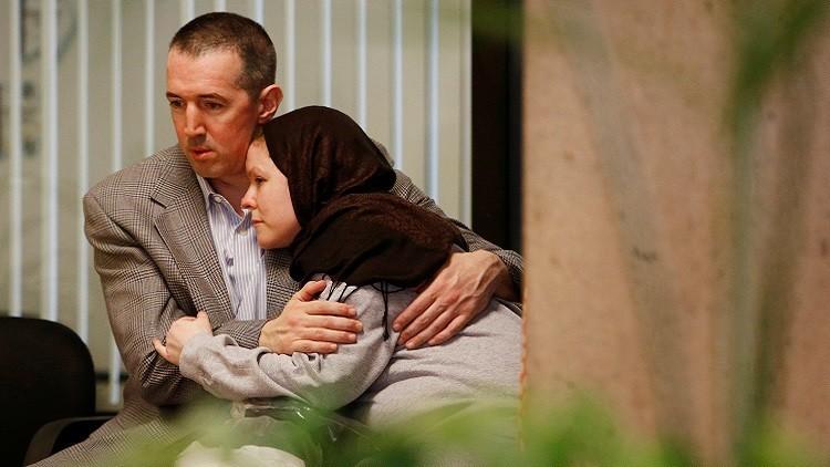 القضاء الكندي يبرئ زوجين مسلمين من تهمة الإرهاب بعد أن لفقتها الشرطة لهما