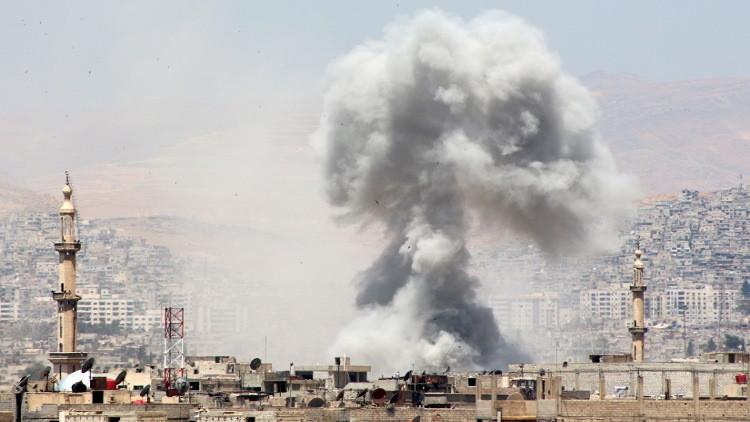 واشنطن: رغبة الأسد في استعادة السيطرة على سوريا خيال علمي