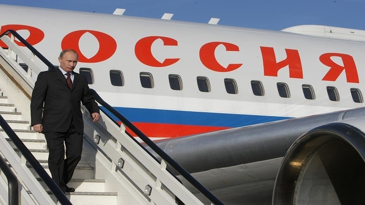 بوتين يزور سلوفينيا لتعزيز العلاقات الثنائية