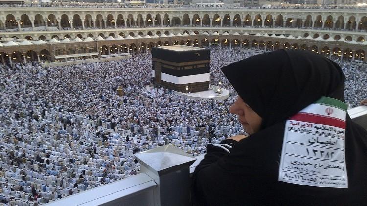 طهران تتهم الرياض بعدم الجدية في استقبال المعتمرين الإيرانيين