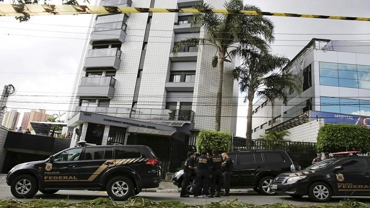البرازيل تعتقل رجلا مطلوبا بتهمة ارتكاب جرائم حرب في يوغسلافيا السابقة