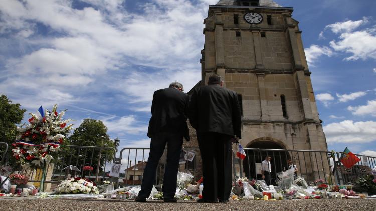 مسلمو فرنسا يرفضون دفن منفذ هجوم الكنيسة