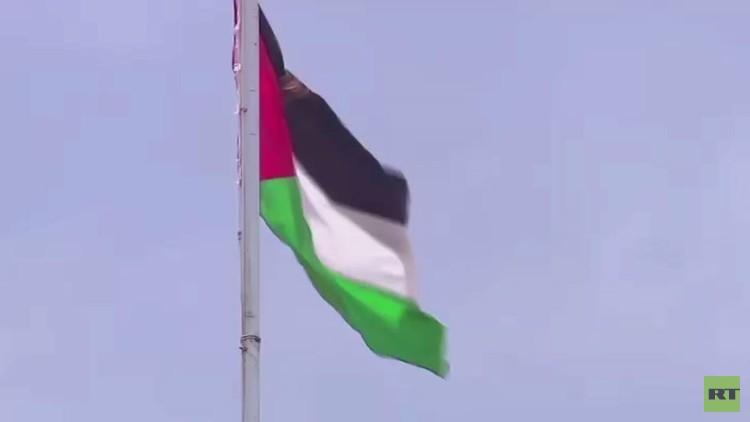 قوى فلسطينية تعلن رفض المبادرة الفرنسية