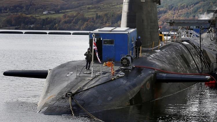 البريطانيون يساندون ضربة نووية قد تتسبب بمقتل 100 ألف إنسان