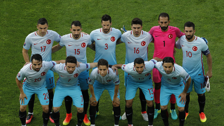 اتحاد كرة القدم التركي يستقيل بعد تحقيقات