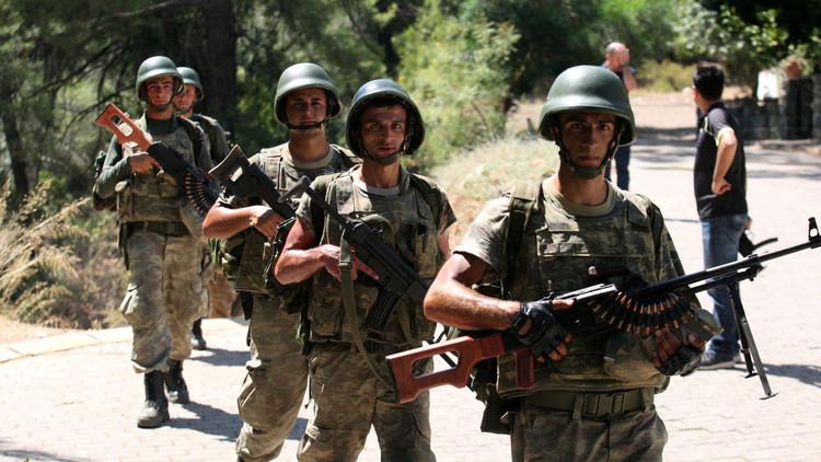 القبض على 11 انقلابيا شاركوا في محاولة اعتقال أردوغان