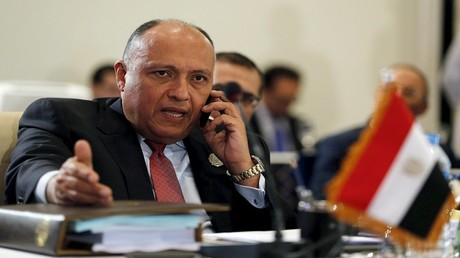 الخارجية المصرية: اختطاف 6 مصريين على يد جماعة مسلحة في ليبيا