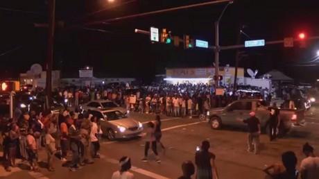 مقتل 136 أمريكيا من أصل إفريقي خلال 2016