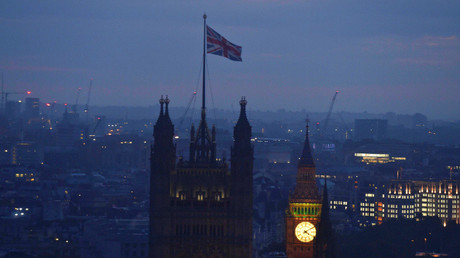 لندن..