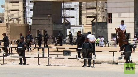 مصر.. كشف حيثيات الحكم في قضية التخابر