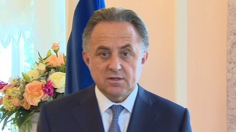 موسكو تتهم اتحاد القوى الدولي بالفساد