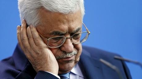 عباس يطلب دعم العرب لمقاضاة بريطانيا على وعد بلفور