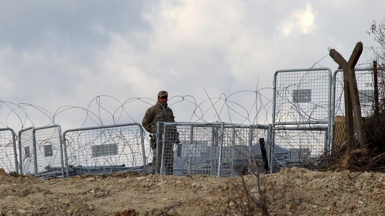 الجيش التركي يرد على سقوط قذائف من سوريا في هاتاي