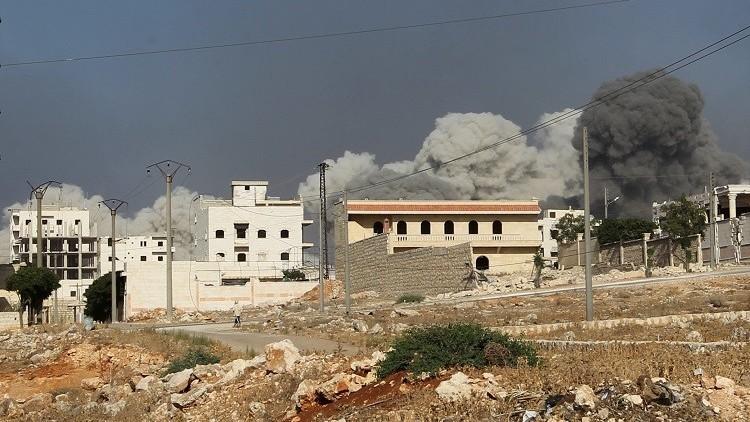 مقتل 4 وإصابة 24 آخرين بسقوط قذائف على حلب وريف دمشق