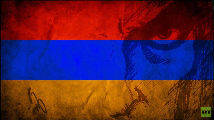 من يقف وراء أحداث أرمينيا؟