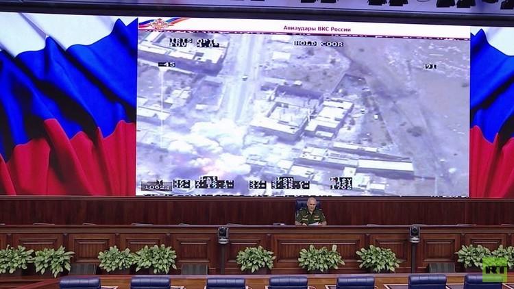 إسقاط مروحية روسية في إدلب ومقتل طاقمها