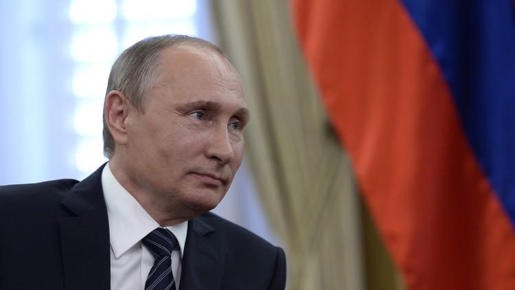 الكرملين: لـ بوتين أصدقاء كثيرون