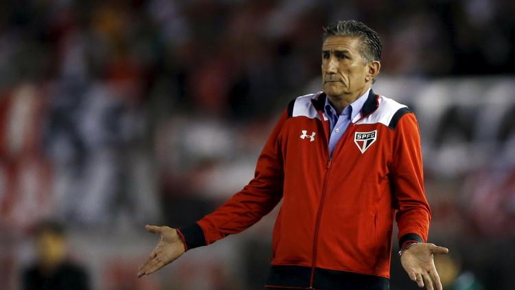 باوزا مدربا لمنتخب الأرجنتين خلفا لمارتينو