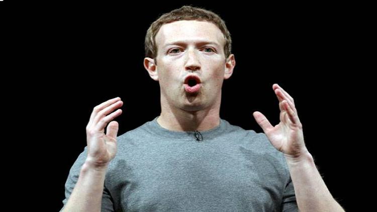 مارك زوكربيرغ يربح  3.4 مليار دولار بساعة واحدة