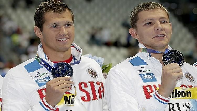 السماح لسباحين روسيين بالمشاركة في أولمبياد ريو 2016