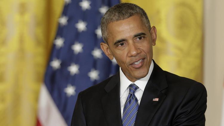 أوباما: محاربة