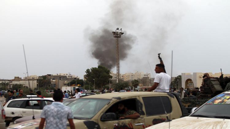 مقتل 22 شخصا جراء تفجير انتحاري في بنغازي