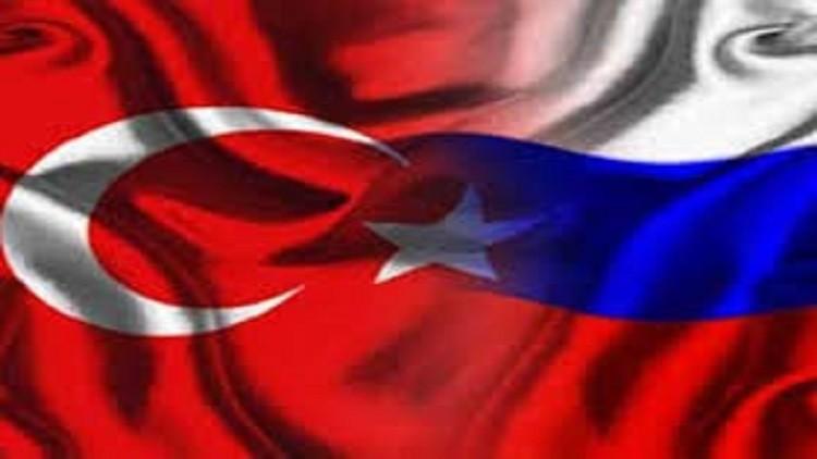 أردوغان وجد استخدامًا لروسيا