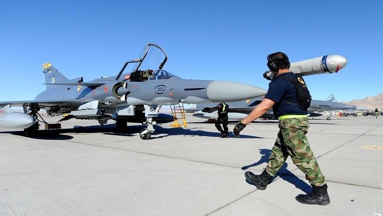 مصادر إعلامية: تدريبات عسكرية بمشاركة إسرائيل والإمارات وباكستان في أمريكا