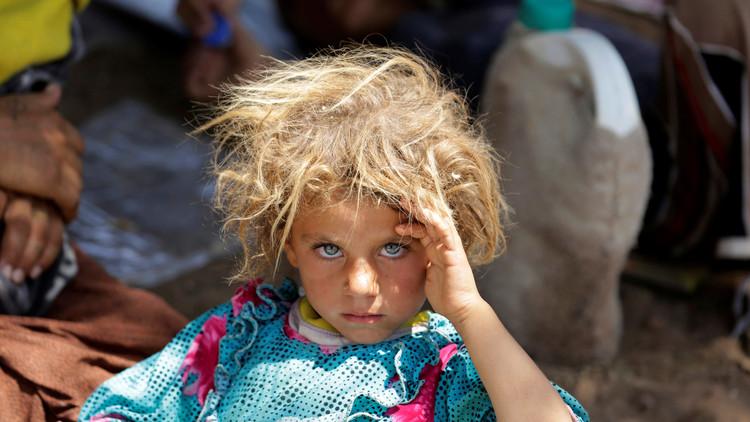 الأمم المتحدة: داعش يواصل إبادة الإيزيديين