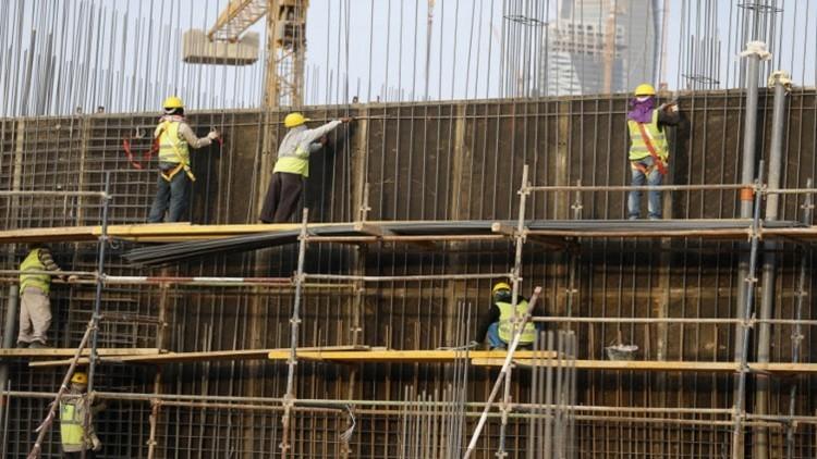 الرياض تسارع لتسوية أوضاع العمال الهنود