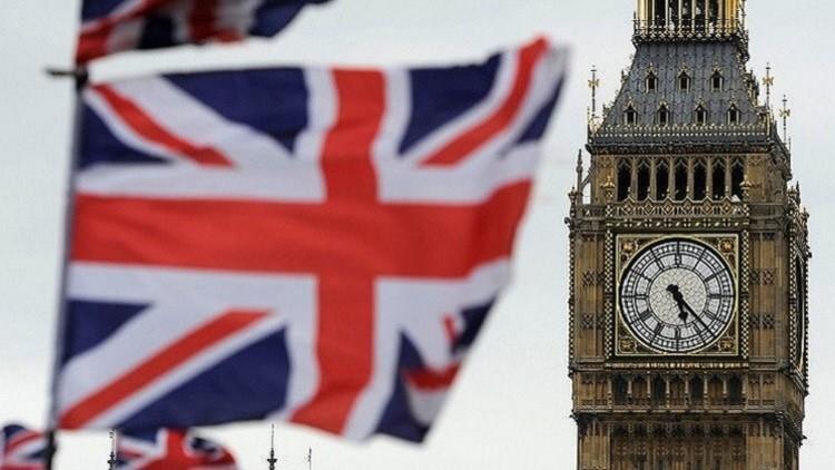 انكماش الاقتصاد البريطاني بأسرع وتيرة منذ 2009