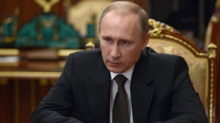 بوتين يطلب تدقيق نفقات خطة التنمية الاجتماعية والاقتصادية