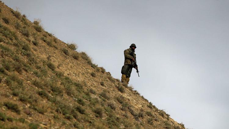 هجوم على سياح أجانب غرب أفغانستان