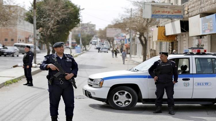 محكمة أردنية تقضي بإعدام الإرهابي منفذ هجوم البقعة