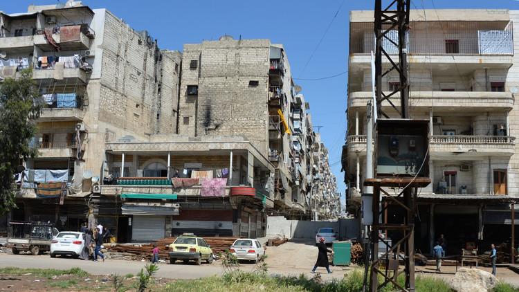 الولايات المتحدة وتركيا تناهضان تحرير حلب